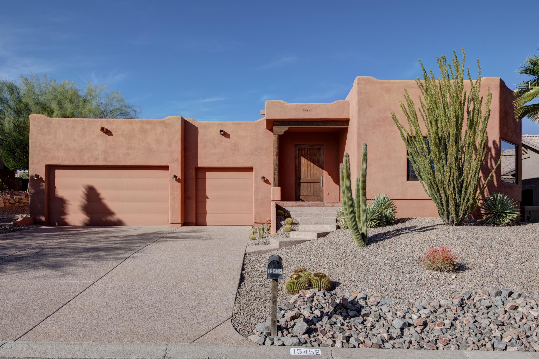 Photo of 15452 E CHICORY Drive, Fountain Hills, AZ 85268
