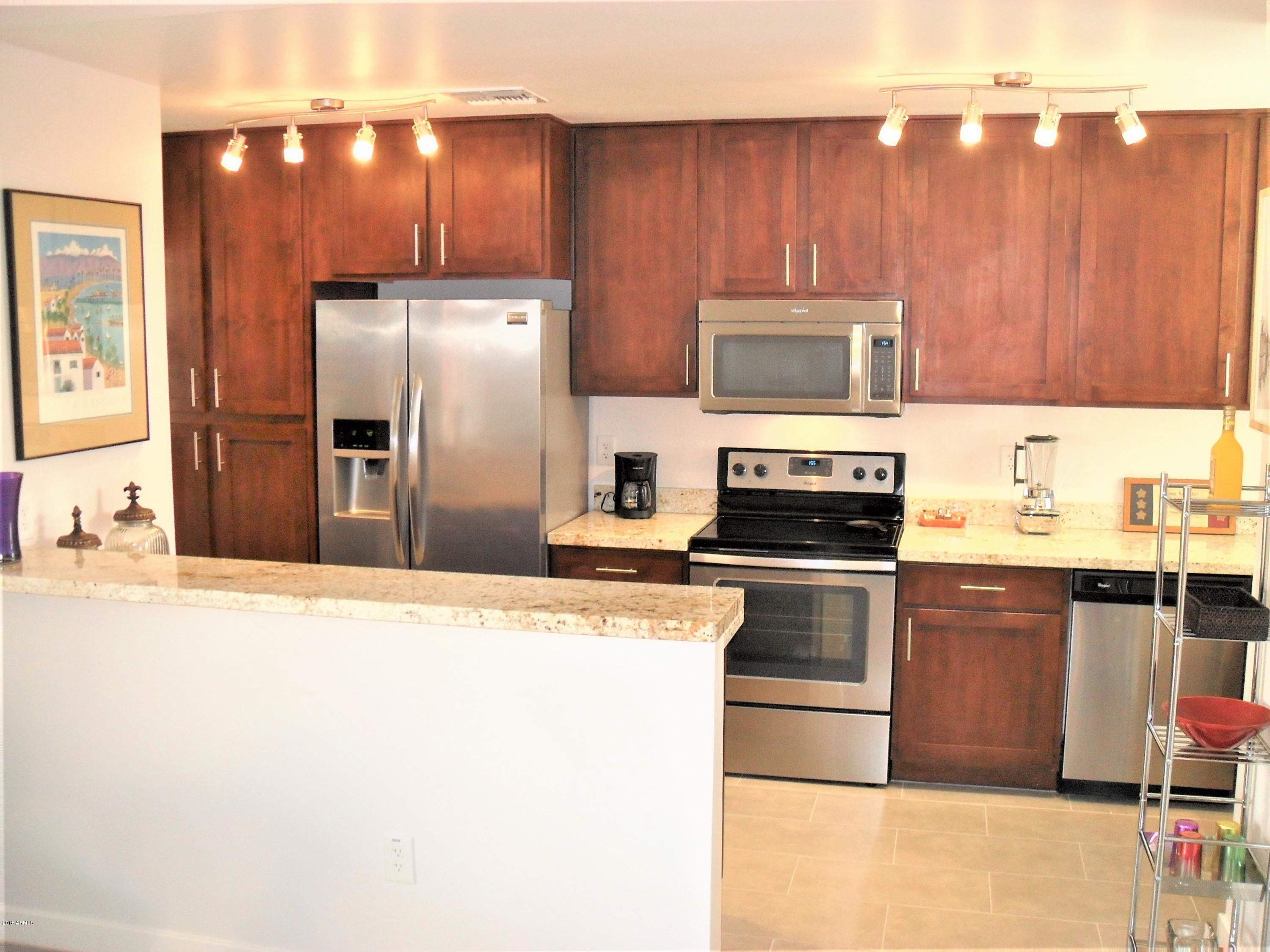 925 W MCDOWELL Road Unit 104 Phoenix, AZ 85007 - MLS #: 5850786