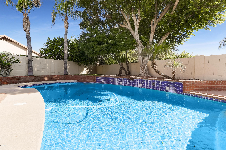 Photo of 7736 W TOPEKA Drive, Glendale, AZ 85308