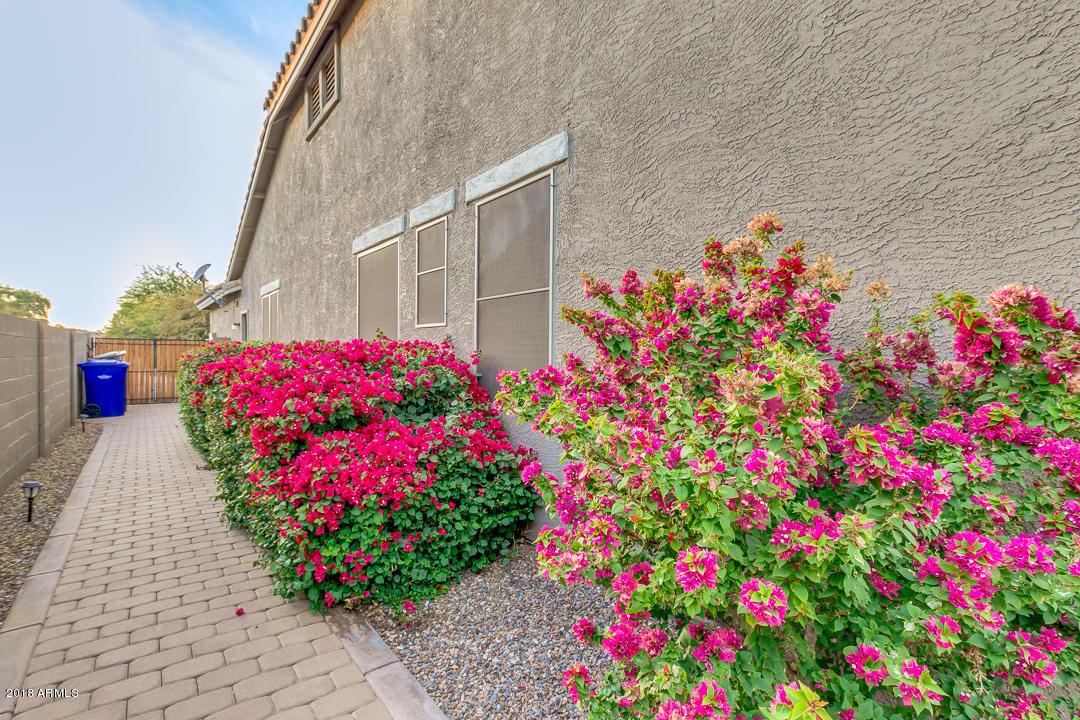 MLS 5850100 4881 S GRANITE Street, Gilbert, AZ Gilbert AZ Vista Del Oro