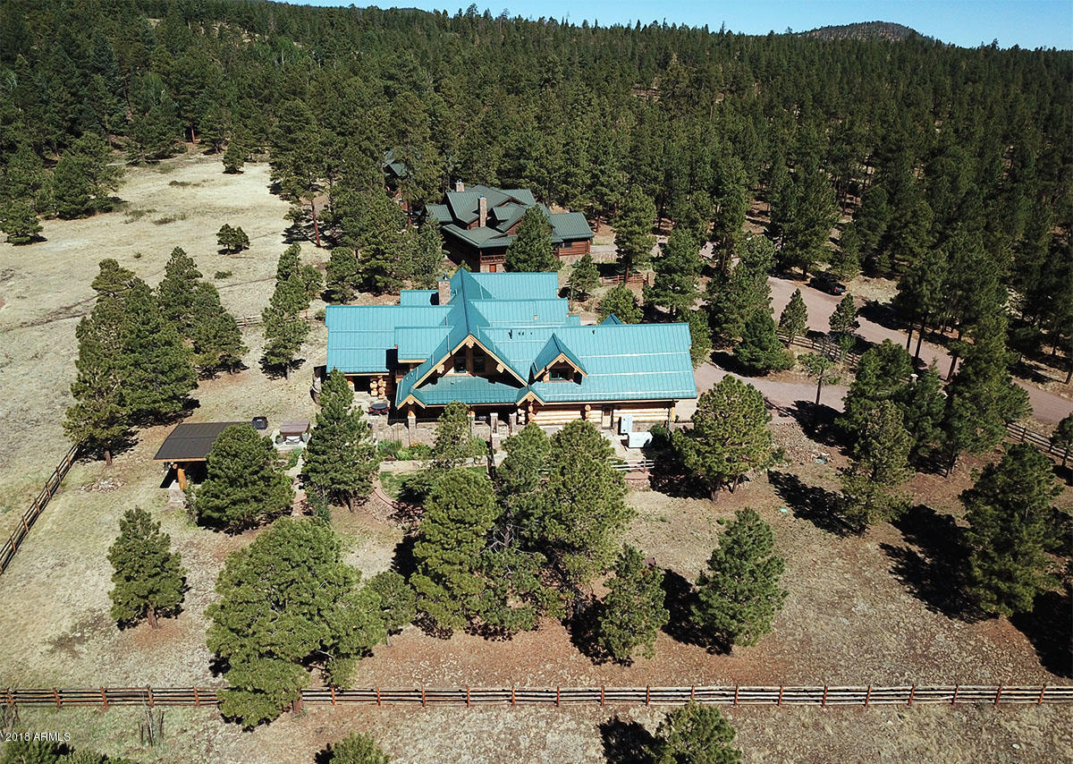 Photo of 8 Apache County Rd N1332 --, Greer, AZ 85927