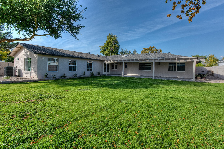 MLS 5854489 4449 E WELDON Avenue, Phoenix, AZ 85018 Phoenix AZ Rancho Ventura