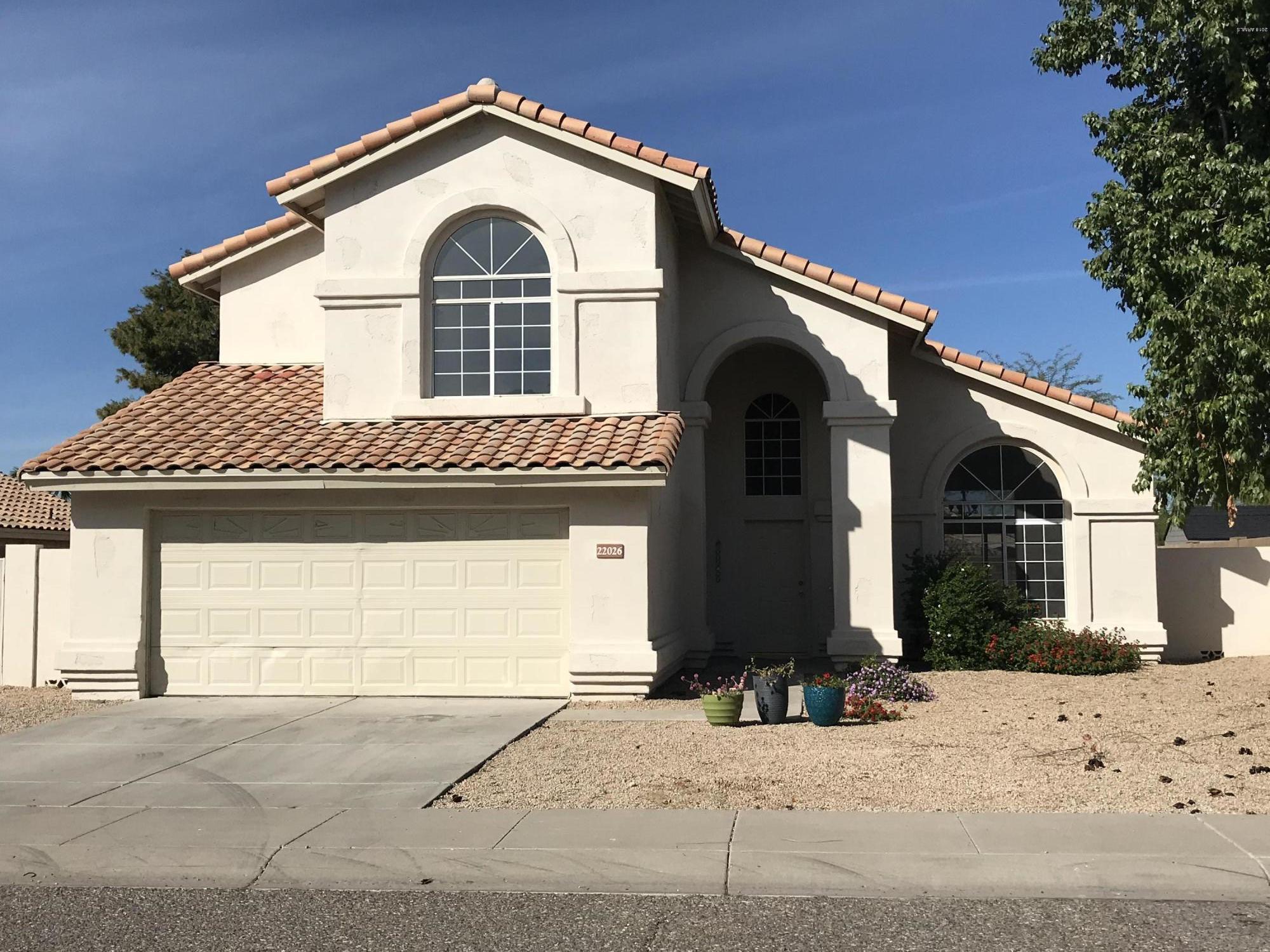 Photo of 22026 N 73RD Avenue, Glendale, AZ 85310