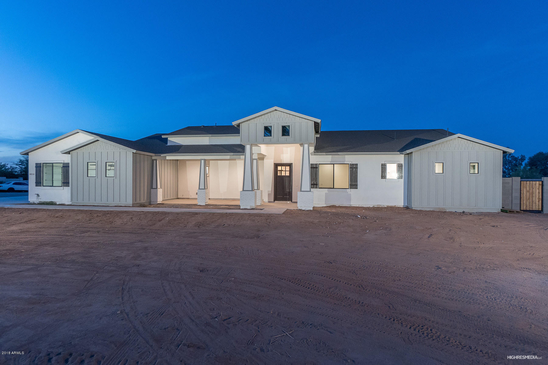 18118 E San Tan Boulevard Queen Creek, AZ 85142 - MLS #: 5850224