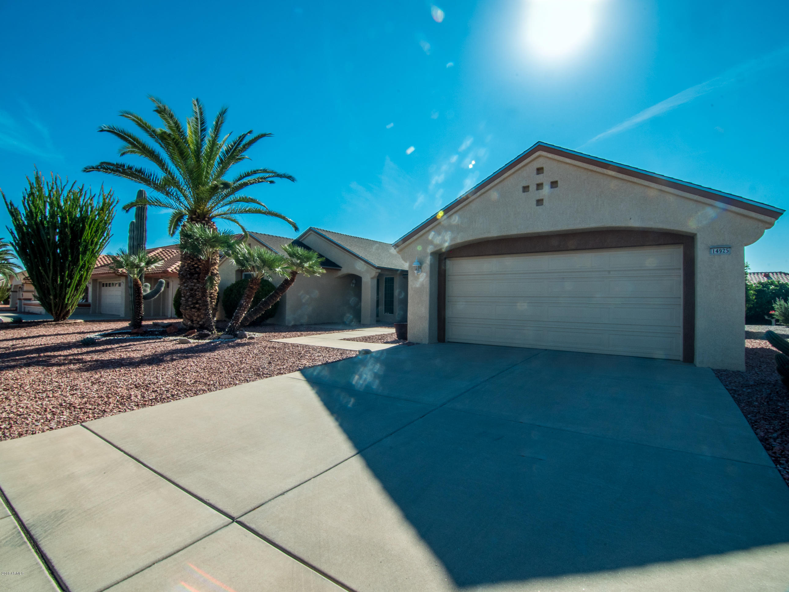 MLS 5850236 14925 W ALPACA Drive, Sun City West, AZ Sun City West AZ Historic