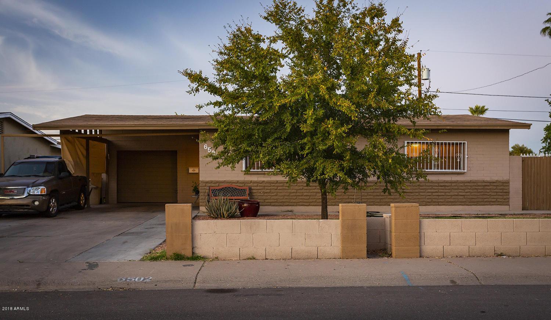 Photo of 6502 W KEIM Drive, Glendale, AZ 85301