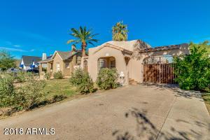 1322 W Culver Street Phoenix, AZ 85007