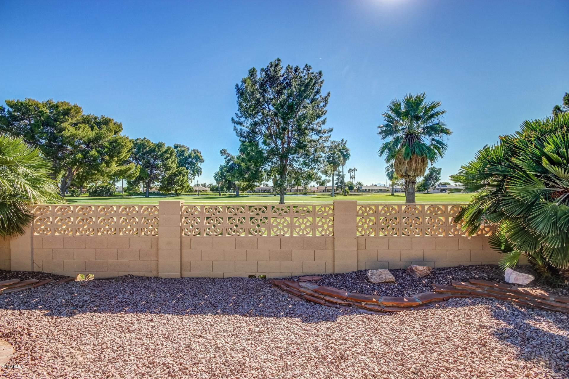 MLS 5850334 10349 W WININGER Circle, Sun City, AZ Sun City AZ Private Pool