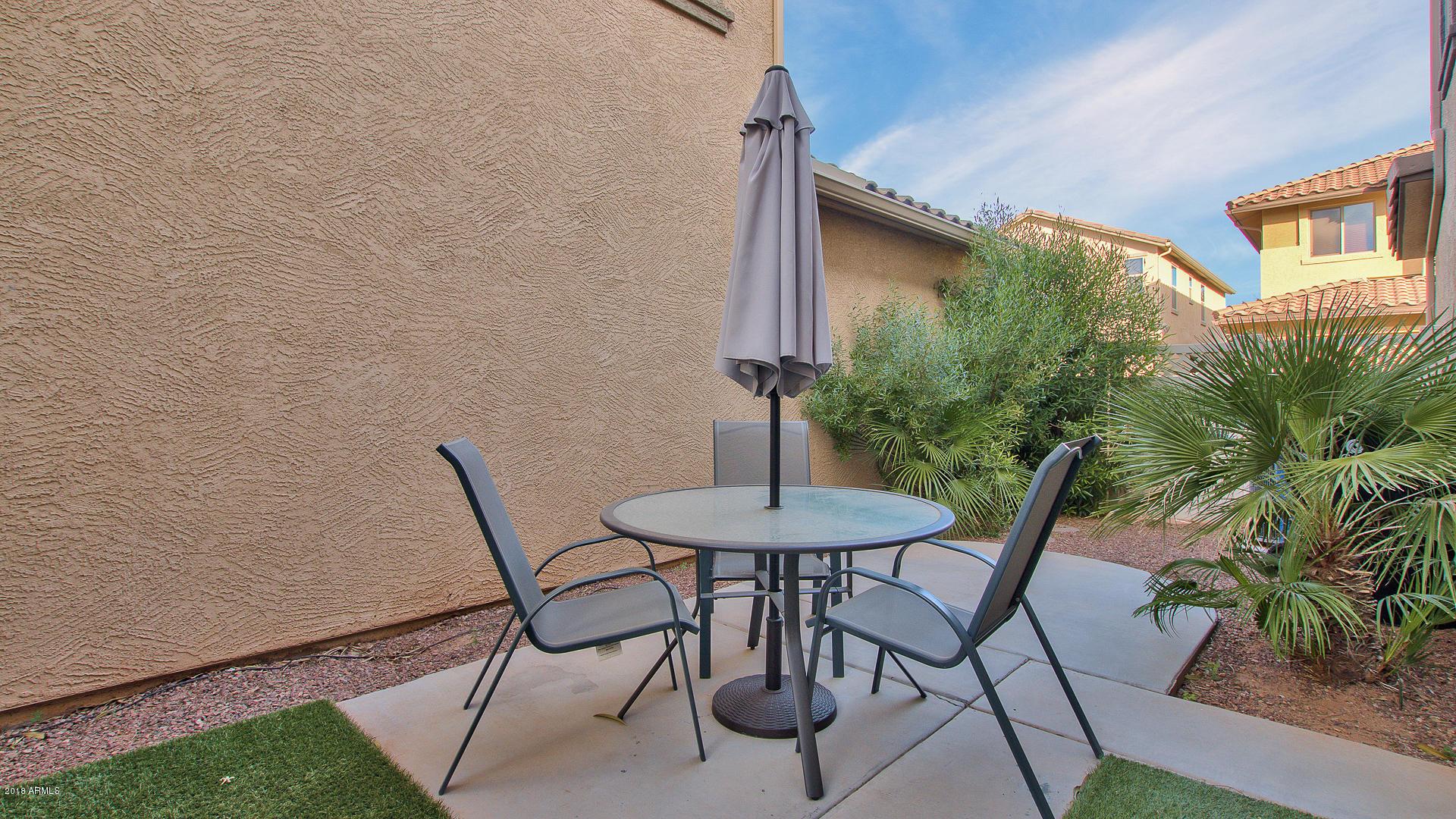 867 S PHEASANT Drive Gilbert, AZ 85296 - MLS #: 5851373