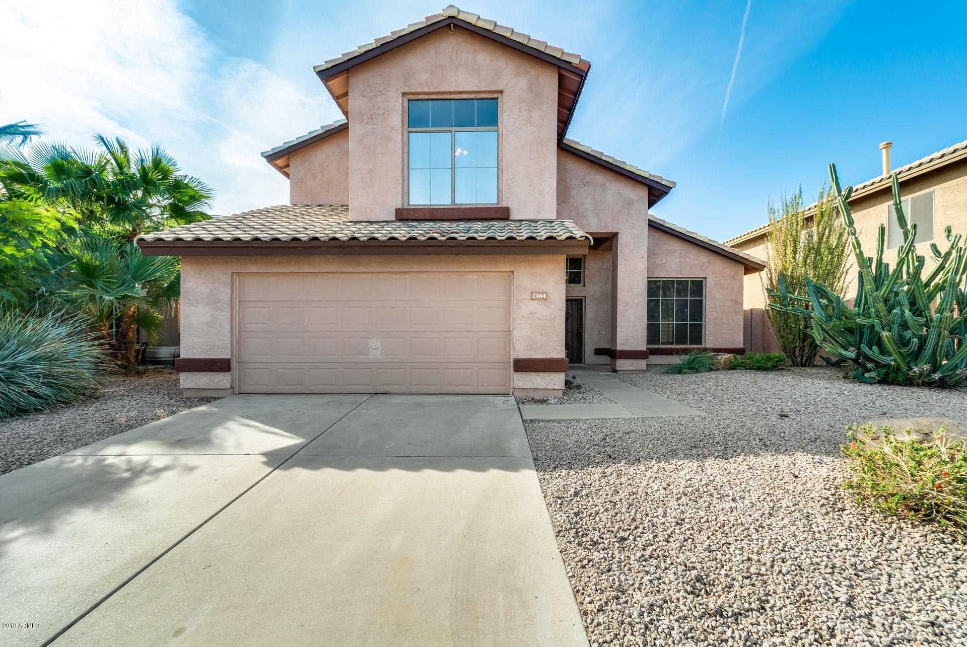 Photo of 2464 S TERRIPIN --, Mesa, AZ 85209