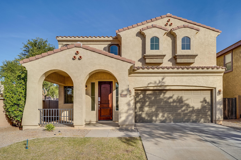 Photo of 3438 E LIBERTY Lane, Gilbert, AZ 85296