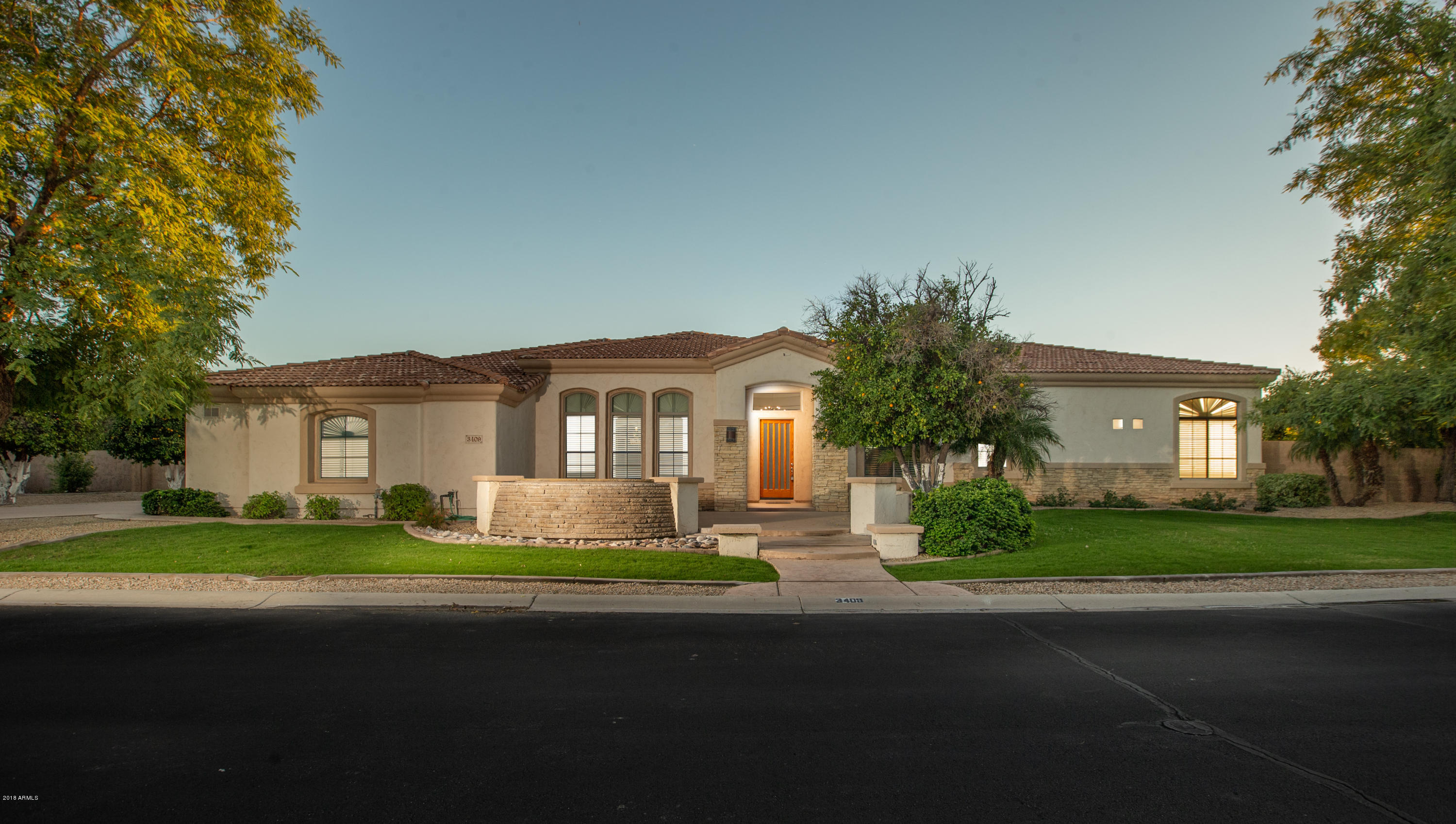 Photo of 3409 E IVYGLEN Circle, Mesa, AZ 85213