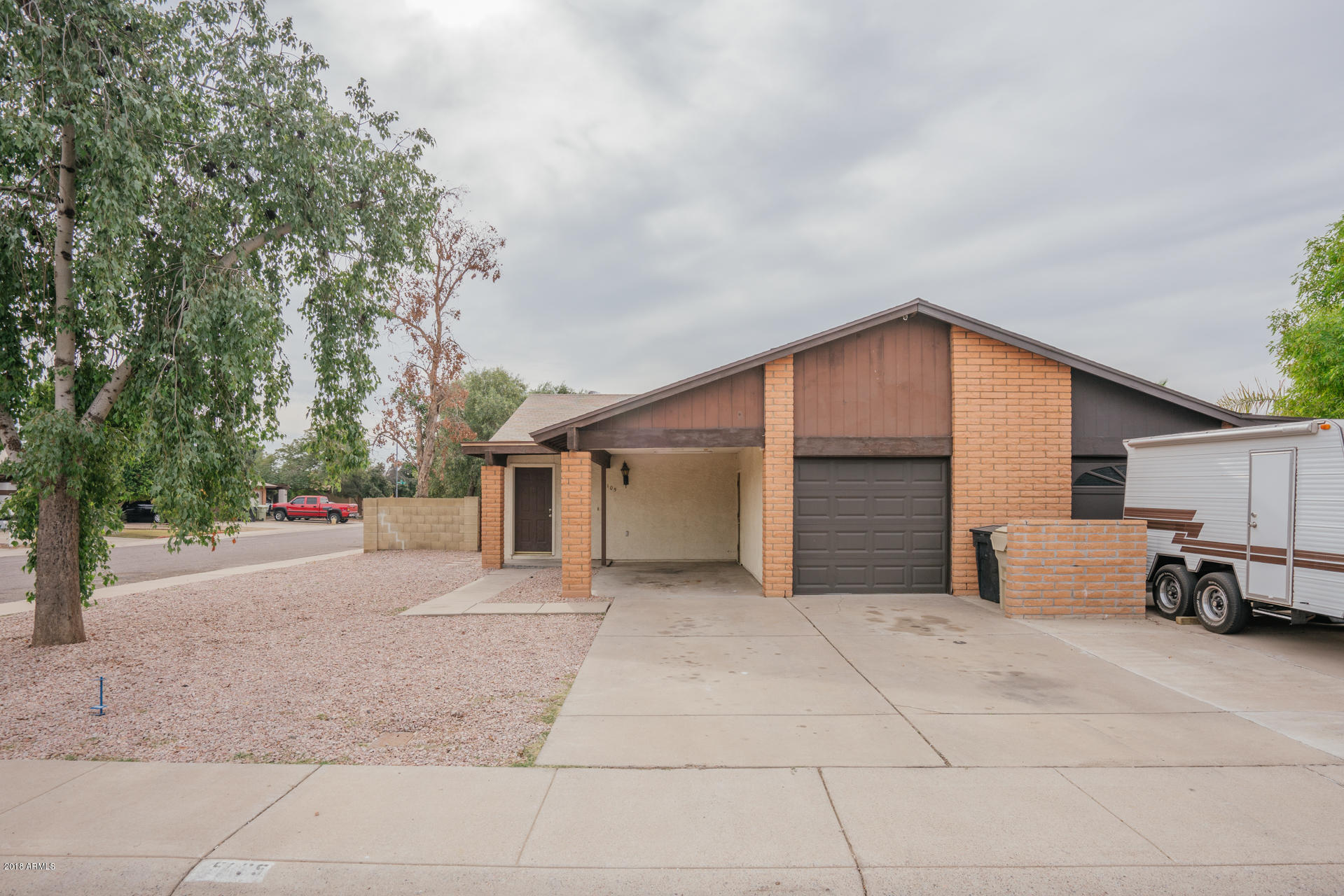 5105 W PERSHING Avenue Glendale, AZ 85304 - MLS #: 5853803