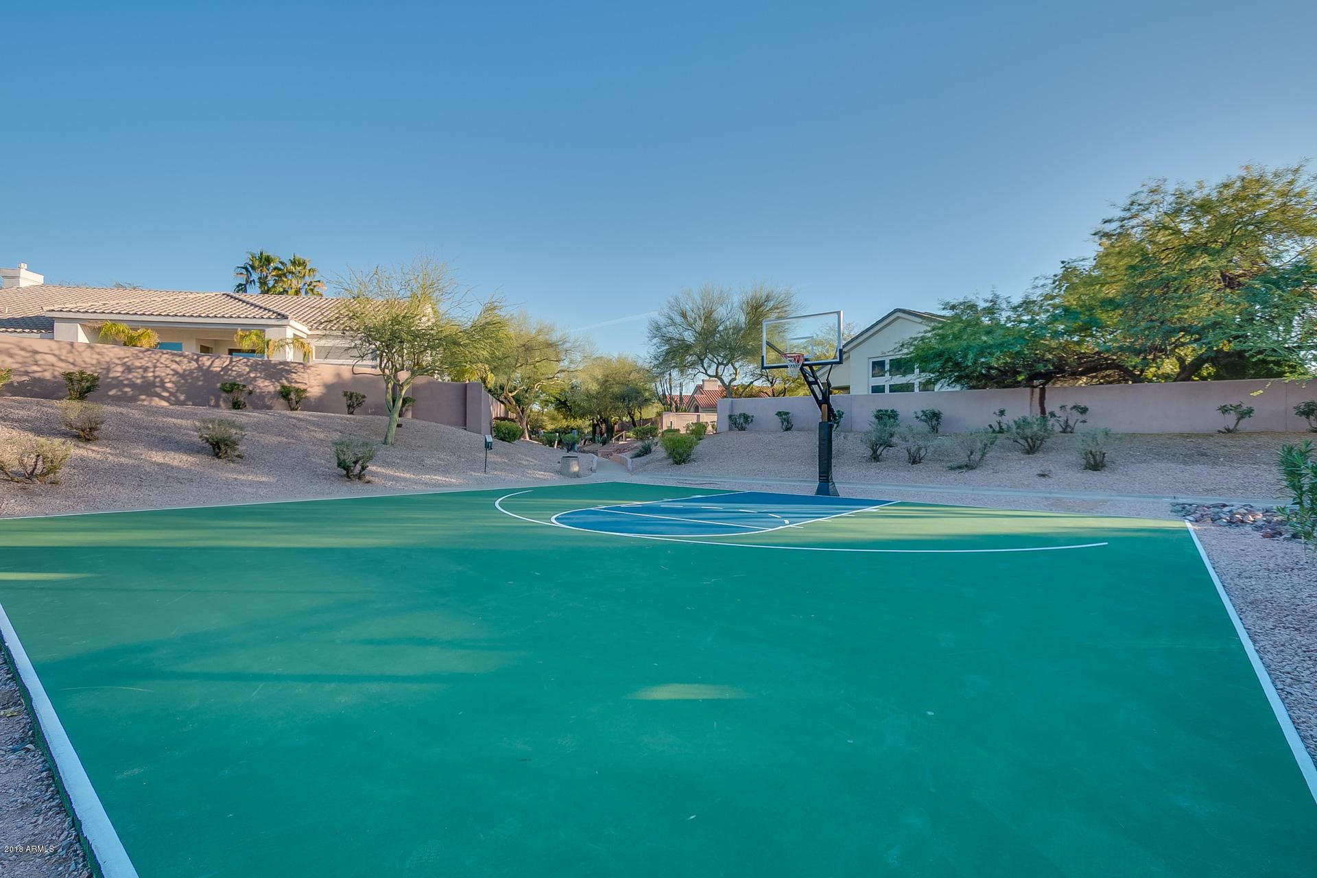 MLS 5864558 11724 E DEL TIMBRE Drive, Scottsdale, AZ 85259 Scottsdale AZ Stonegate