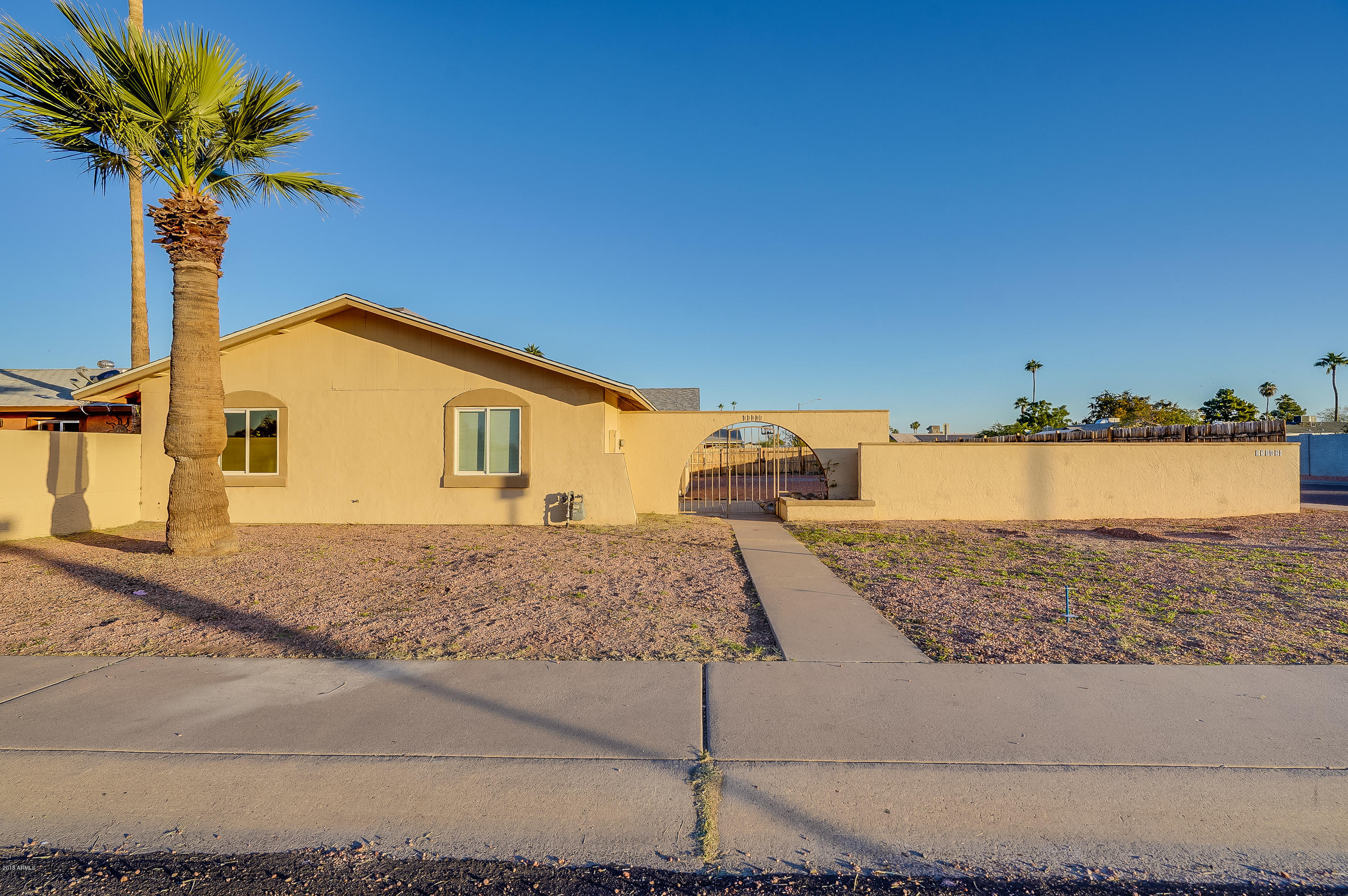 Photo of 13802 N 48TH Avenue, Glendale, AZ 85306