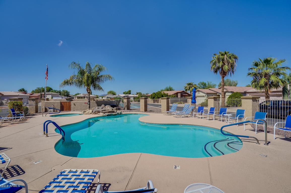 MLS 5850496 1878 E SYCAMORE Road, Casa Grande, AZ 85122 Casa Grande AZ Gated