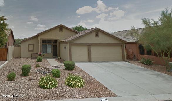 7309 E PALO CHINO Court Gold Canyon, AZ 85118 - MLS #: 5851646