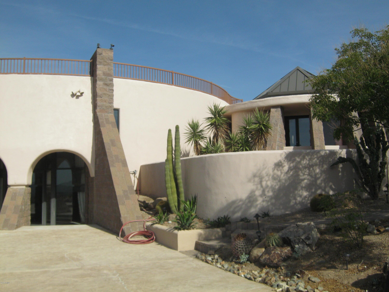 MLS 5850525 8610 E MAVERICK Circle, Carefree, AZ 85377 Carefree Homes for Rent