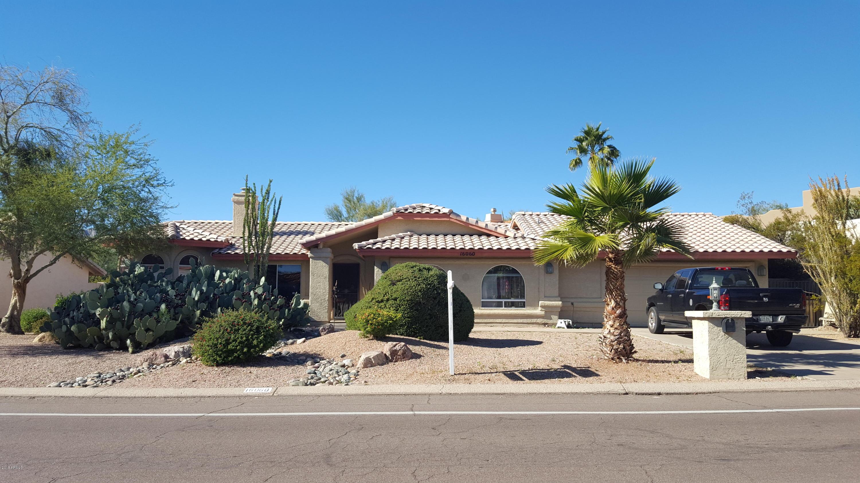 Photo of 16060 N BOULDER Drive, Fountain Hills, AZ 85268