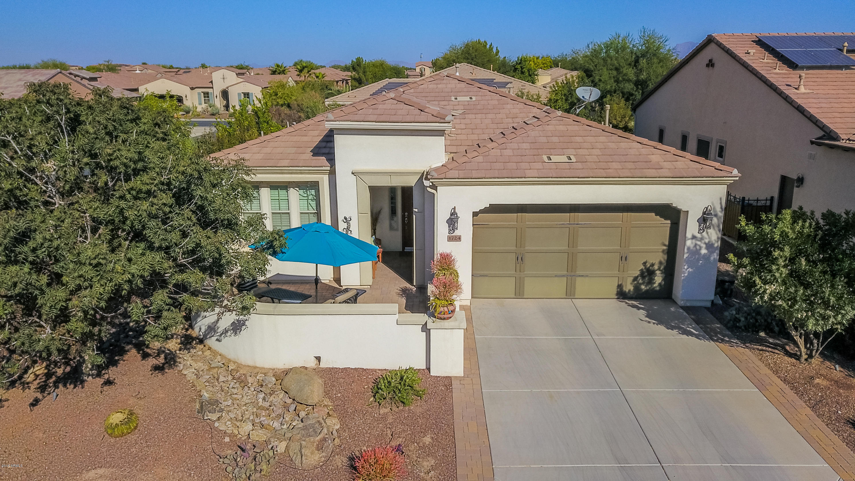 Photo of 1724 E SATTOO Way, San Tan Valley, AZ 85140