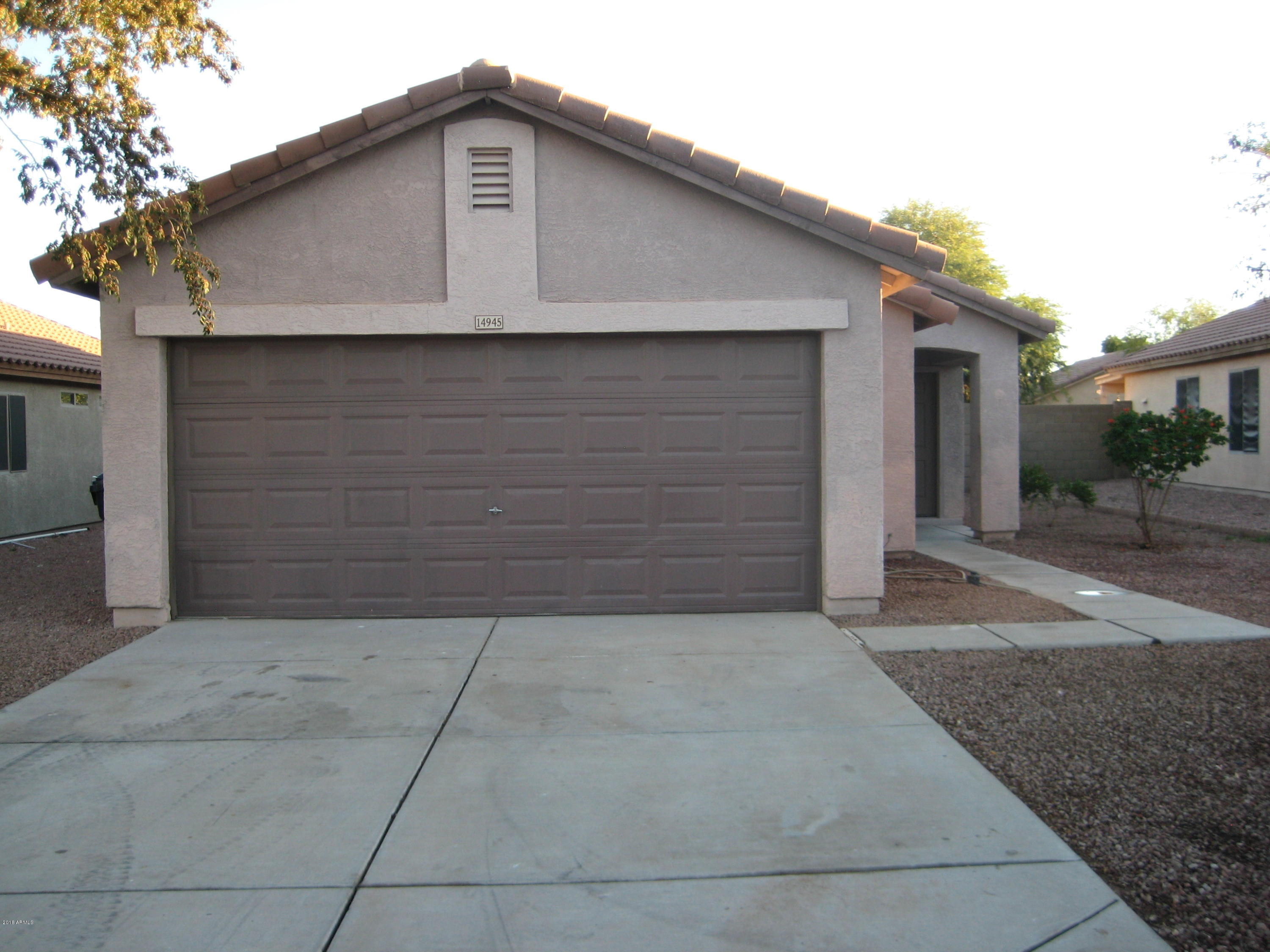 Photo of 14945 W VENTURA Street, Surprise, AZ 85379