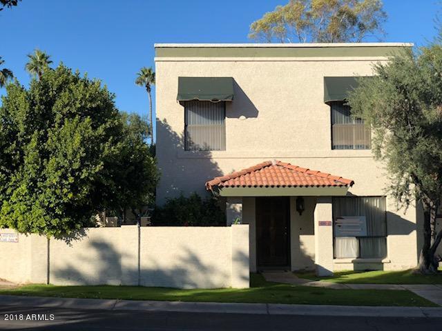 Photo of 4810 E EUCLID Avenue #3, Phoenix, AZ 85044