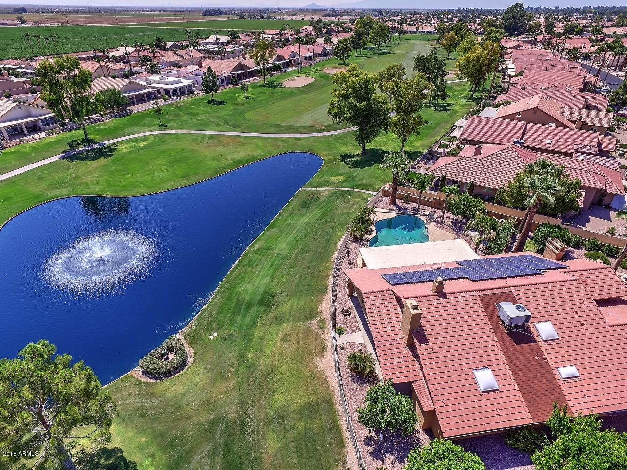 Photo of 10941 E BELLFLOWER Drive, Sun Lakes, AZ 85248