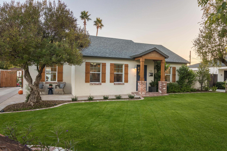 535 W WILSHIRE Drive Phoenix, AZ 85003 - MLS #: 5851298