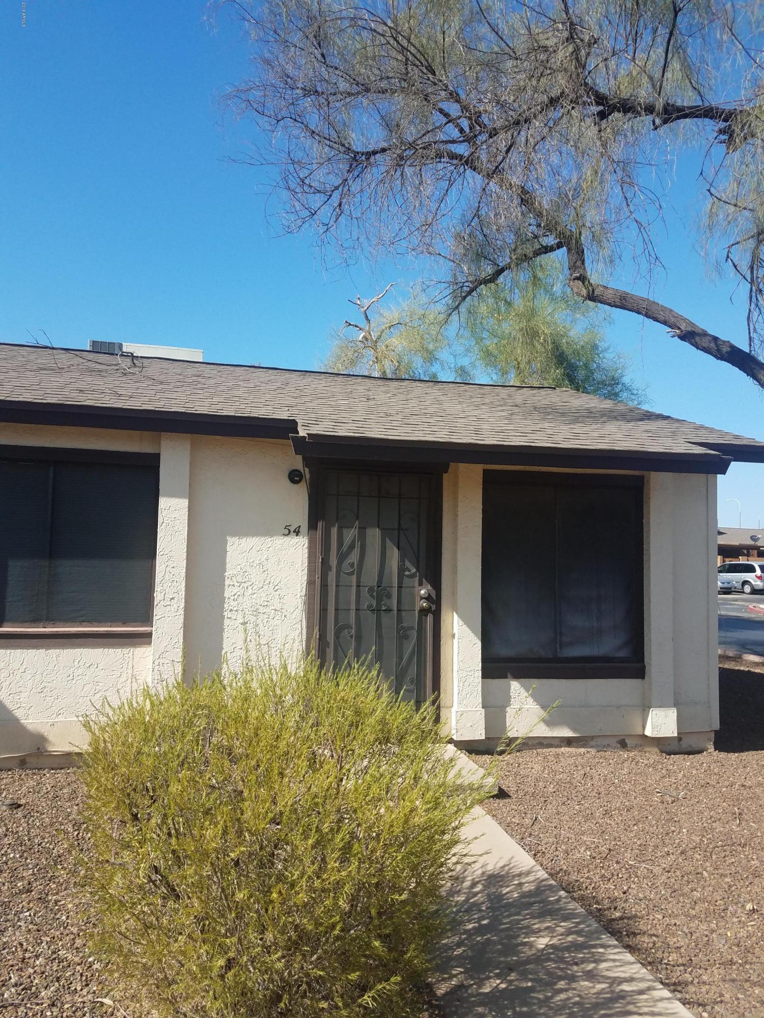 Photo of 3645 N 69TH Avenue #54, Phoenix, AZ 85033