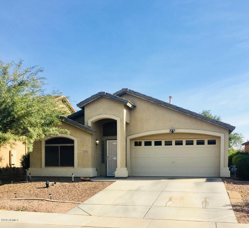 Photo of 21103 N DANIELLE Avenue, Maricopa, AZ 85138