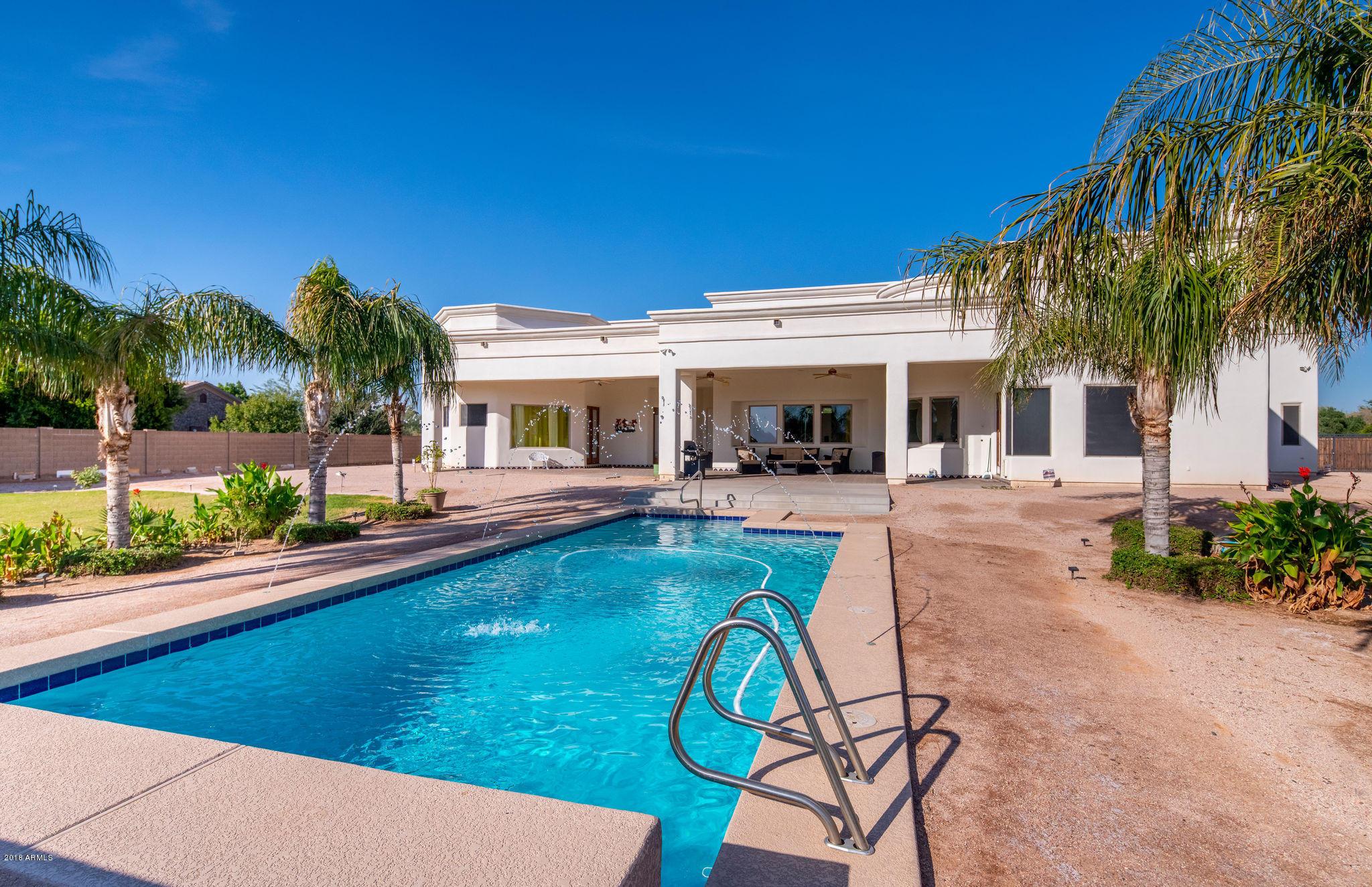 MLS 5825413 16595 W YUMA Road, Goodyear, AZ 85338 Goodyear AZ Private Pool