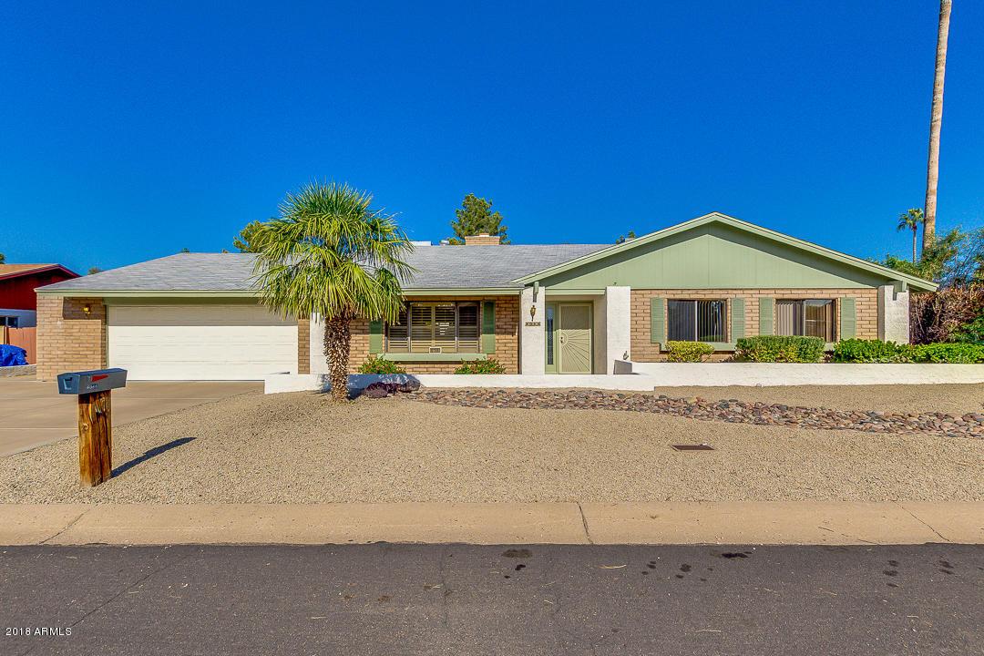 Photo of 6066 E HANNIBAL Street, Mesa, AZ 85205