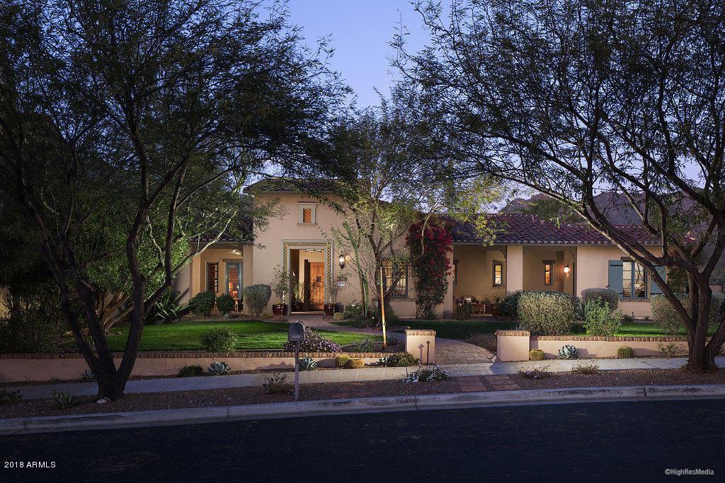 Photo of 10328 E SIERRA PINTA Drive, Scottsdale, AZ 85255