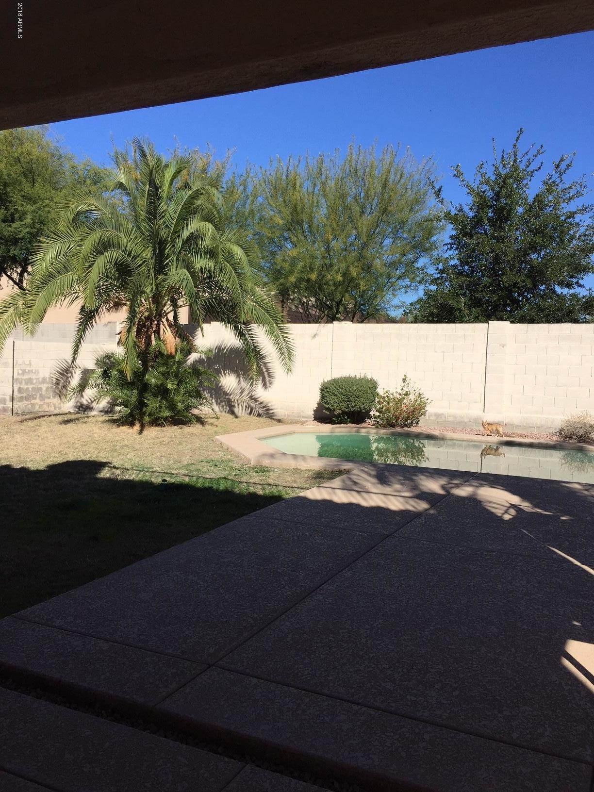 MLS 5850693 8418 W MARY ANN Drive, Peoria, AZ 85382 Peoria AZ Fletcher Heights