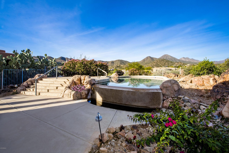 Photo of 15036 N ELENA Drive, Fountain Hills, AZ 85268