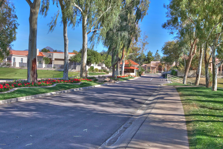 MLS 5850741 8260 E KALIL Drive, Scottsdale, AZ 85260 Scottsdale AZ Scottsdale Country Club