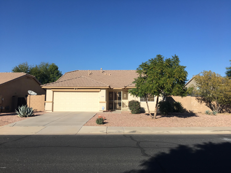 Photo of 16338 W COTTONWOOD Street, Surprise, AZ 85388