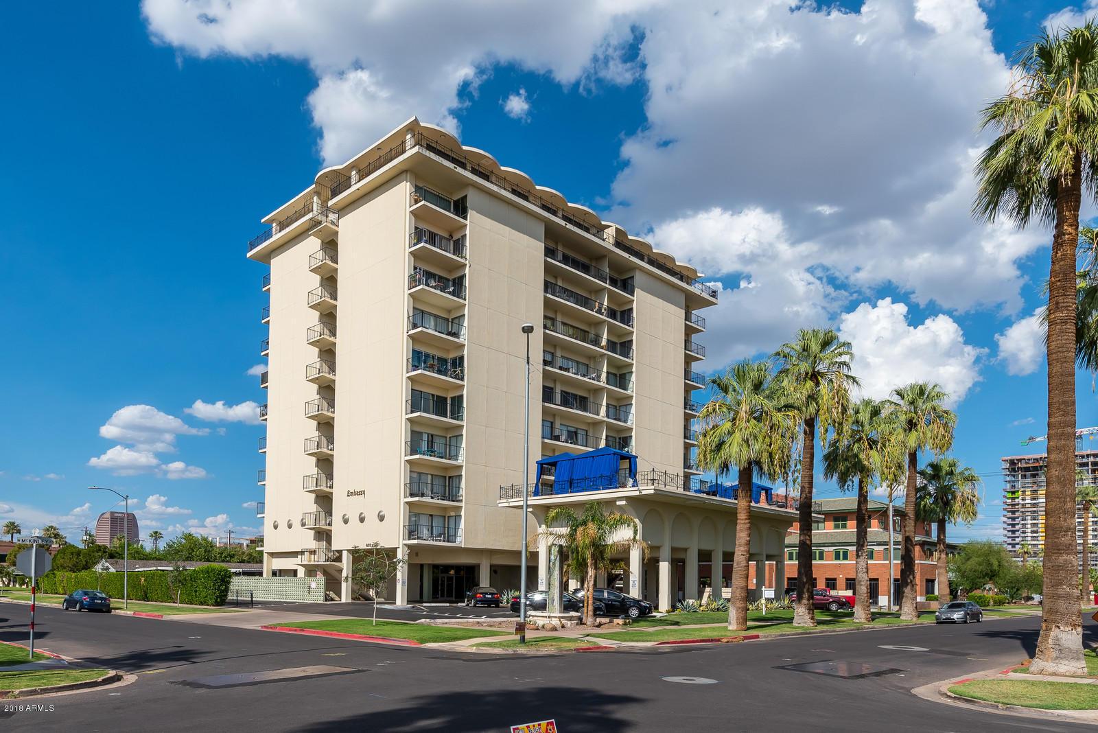 Photo of 805 N 4TH Avenue #703, Phoenix, AZ 85003