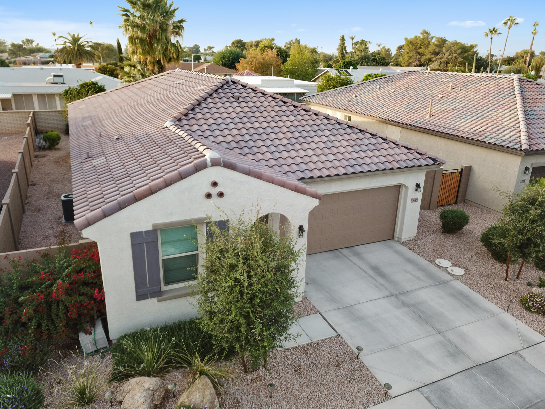 MLS 5852802 16104 N 109TH Lane, Sun City, AZ Sun City AZ Newly Built