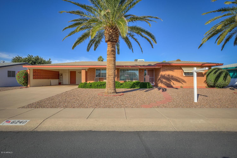 Photo of 6240 E DALLAS Street, Mesa, AZ 85205