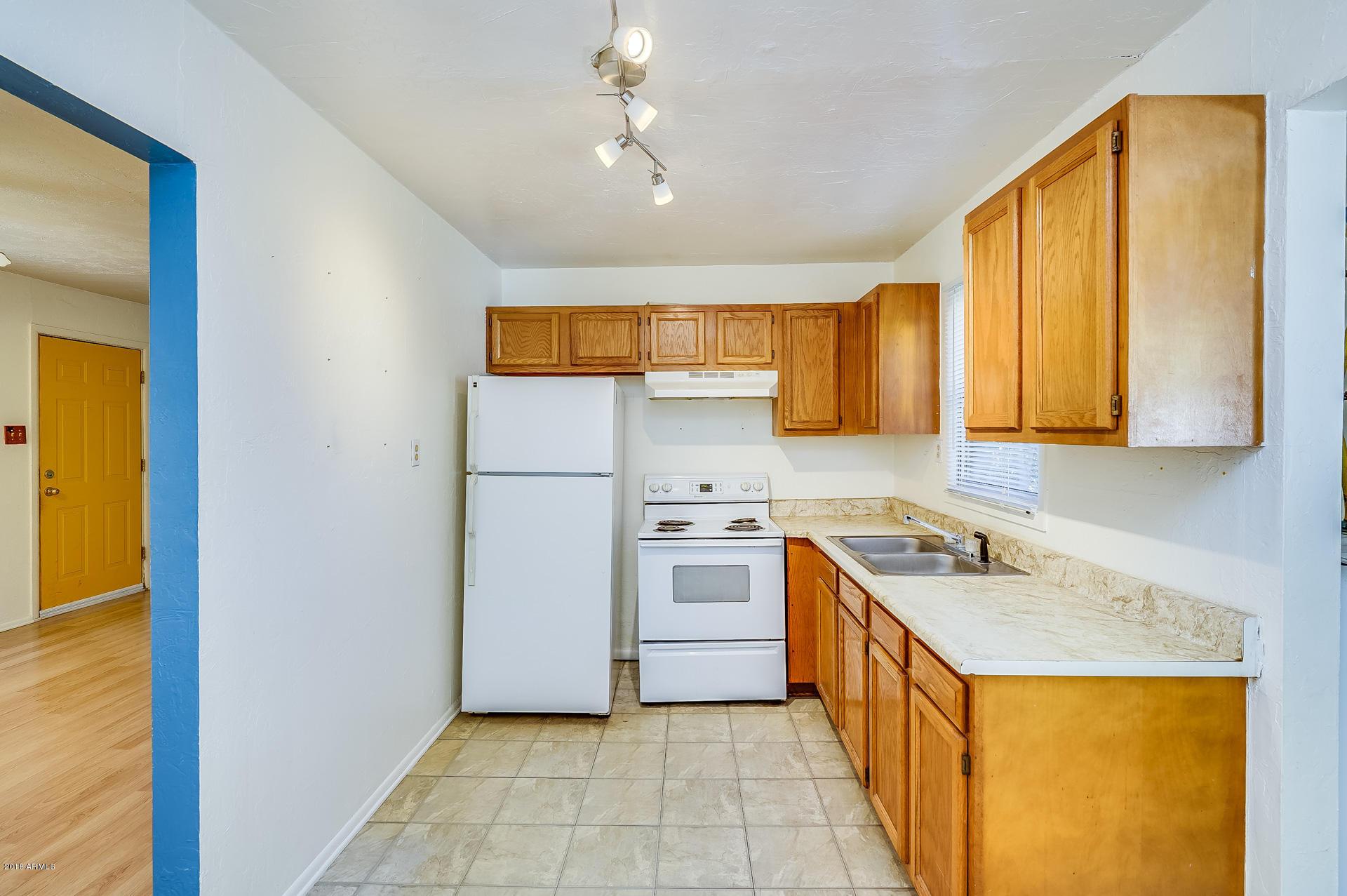 642 W ROOSEVELT Avenue Coolidge, AZ 85128 - MLS #: 5850938
