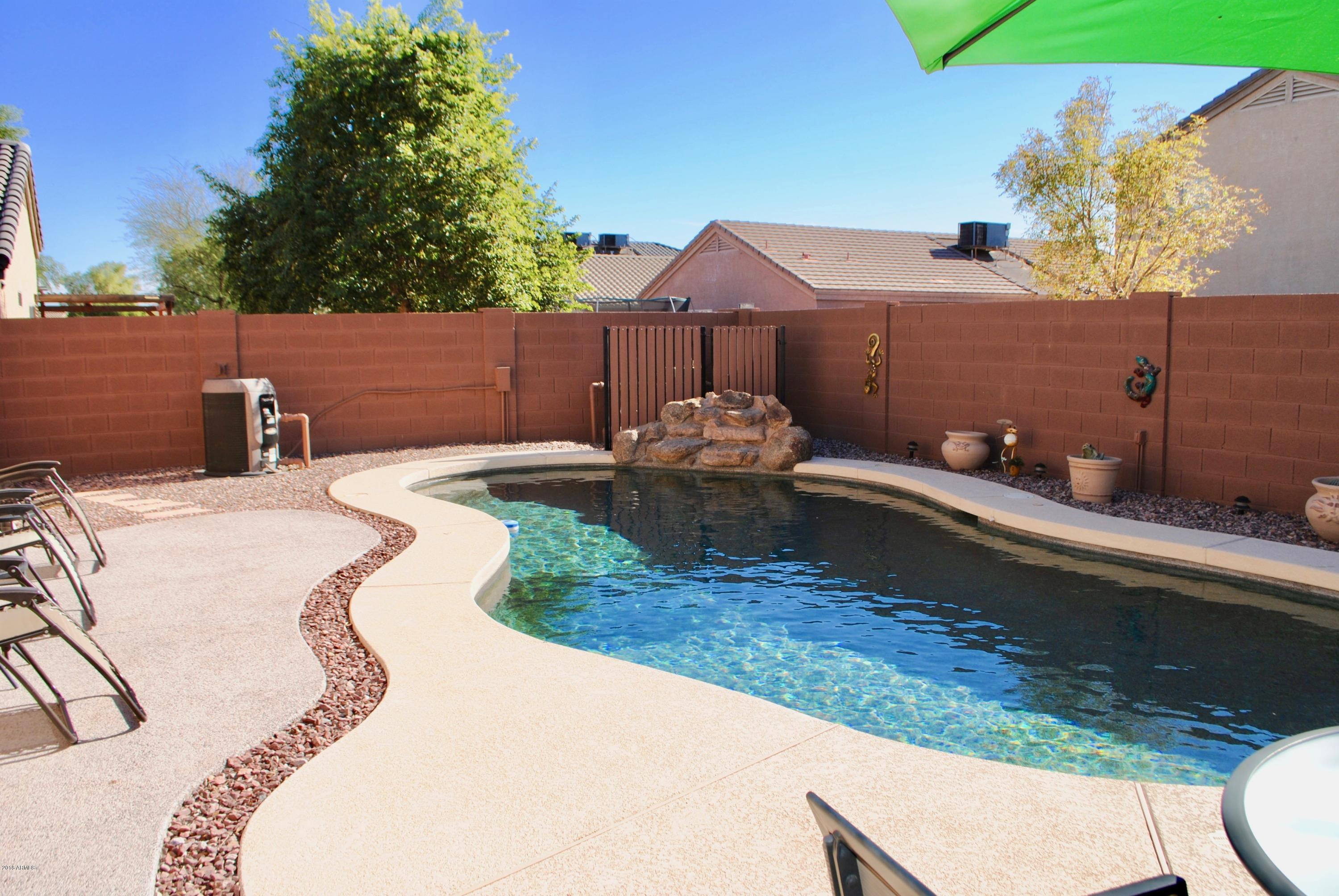 5753 E VALLEY VIEW Drive Florence, AZ 85132 - MLS #: 5852308