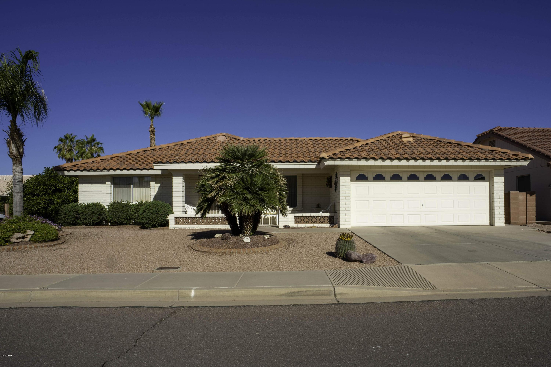 Photo of 8210 E NEVILLE Avenue, Mesa, AZ 85209