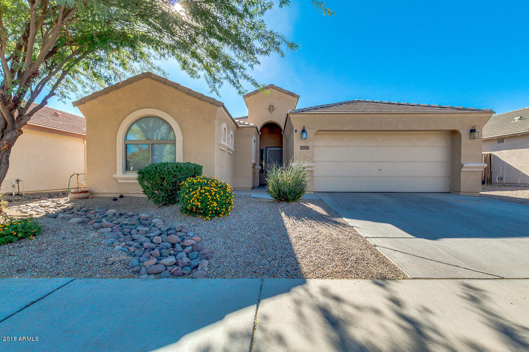 17567 W GEORGIA Drive Surprise, AZ 85388 - MLS #: 5851305