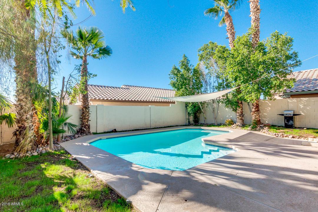 4023 E HIDDENVIEW Drive Phoenix, AZ 85048 - MLS #: 5852341