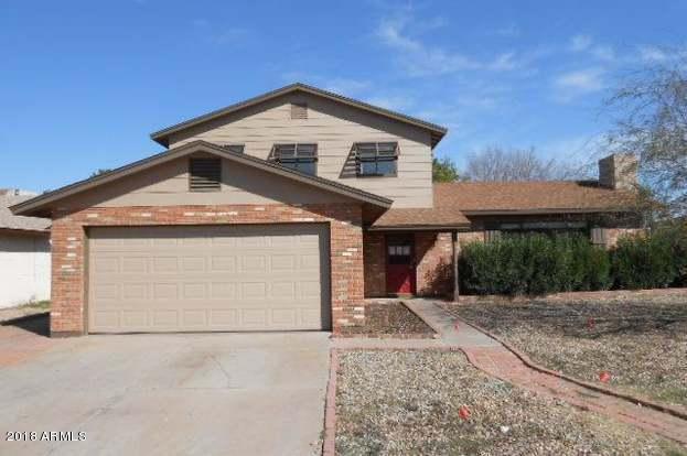 Photo of 5222 W BERYL Avenue, Glendale, AZ 85302