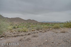 10591 (Lot 2403) E Diamond Rim Drive Scottsdale, AZ 85255