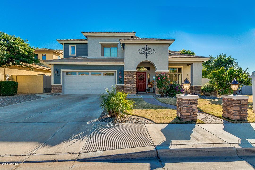 Photo of 4937 E WESTCHESTER Drive, Chandler, AZ 85249