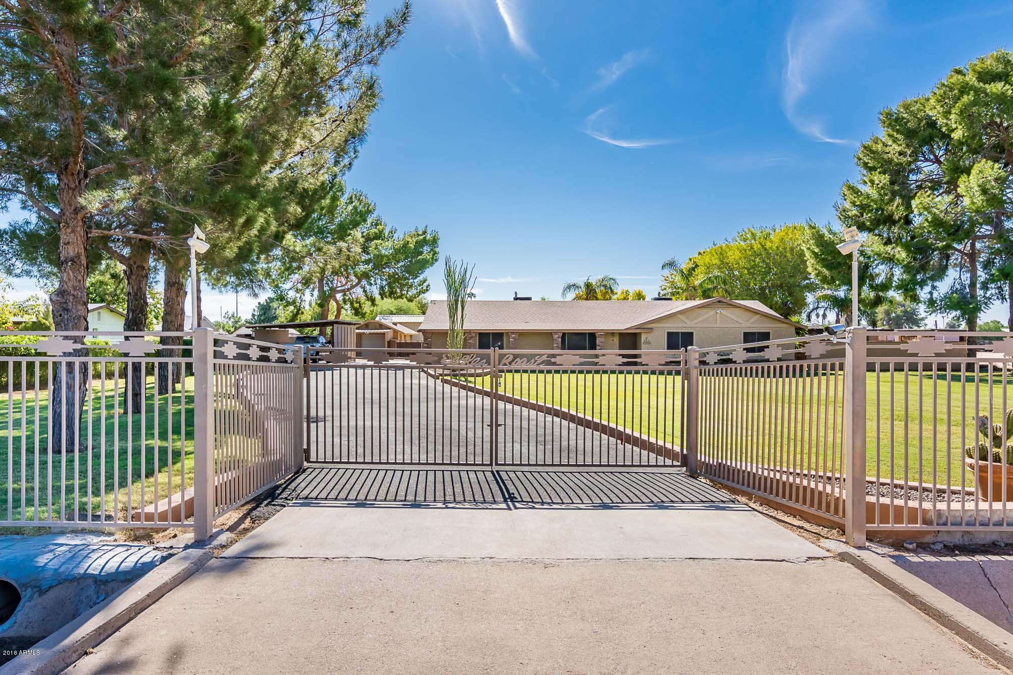 Photo of 3545 W YORKSHIRE Drive, Glendale, AZ 85308
