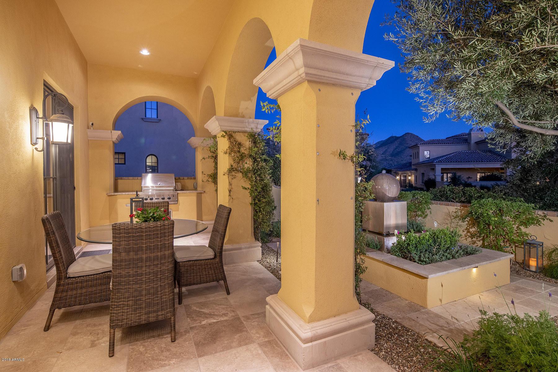 MLS 5852135 18964 N 101ST Street Unit 3, Scottsdale, AZ 85255 Scottsdale AZ Silverleaf